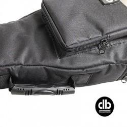 Dundun Bags Pro Patchwork