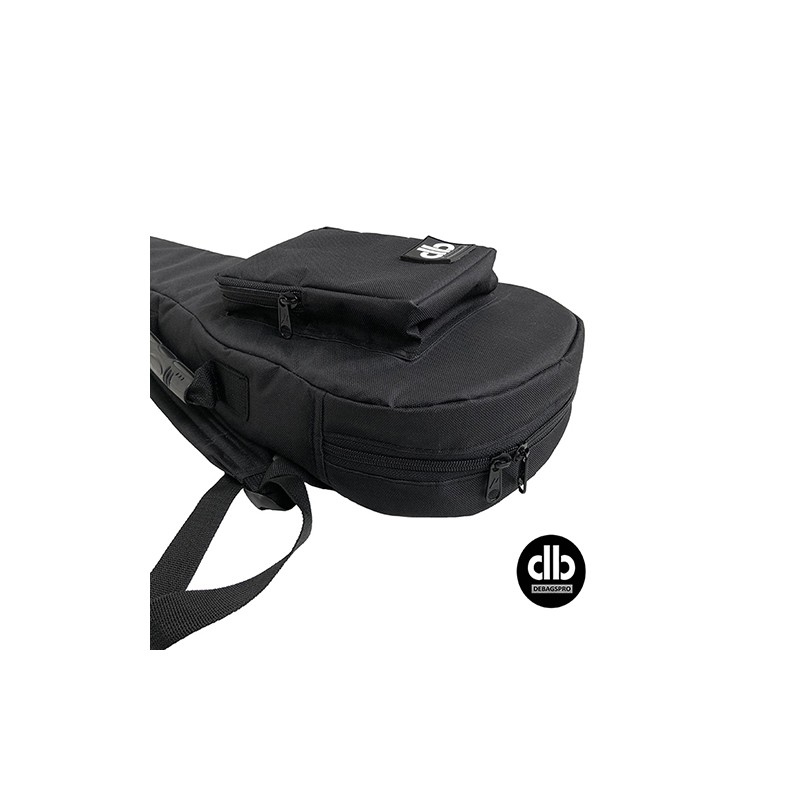 Dundun Bags Set Black-Rasta